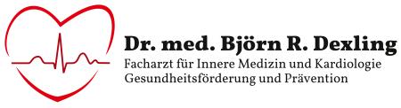 Kardiologe Dr. med. Björn R. Dexling